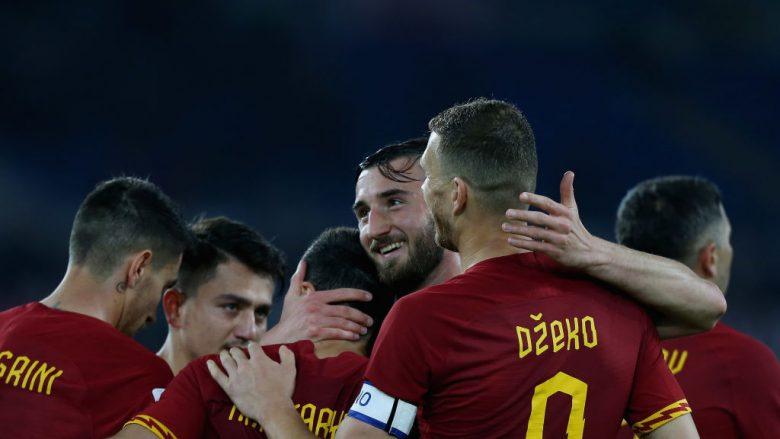 Roma vs Lecce  (Foto: Paolo Bruno/Getty Images/Guliver)