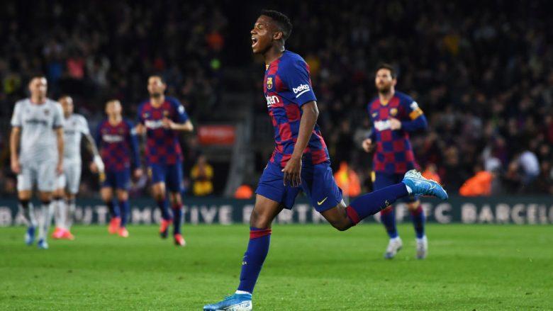 Barcelona vs Levante (Foto: David Ramos/Getty Images/Guliver)