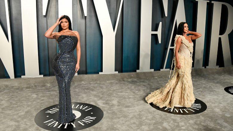 Kim Kardashian dhe Kylie Jenner (Foto:GettyImages/Guliver)