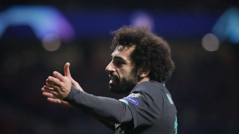 Mohamed Salah (Foto: Gonzalo Arroyo Moreno/Getty Images/Guliver)