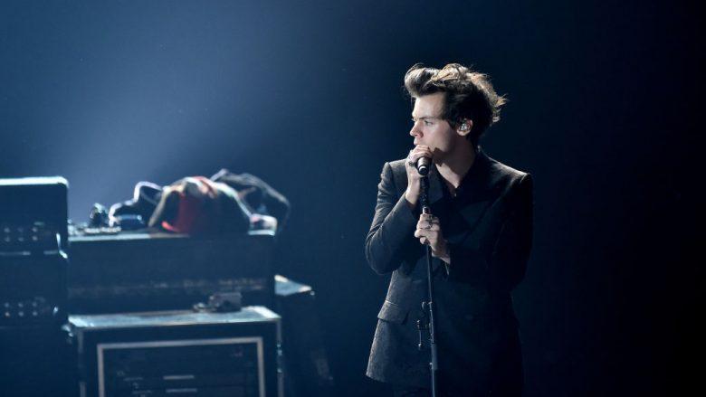 Harry Styles (Foto: Steven Ferdman/Getty Images/Guliver)
