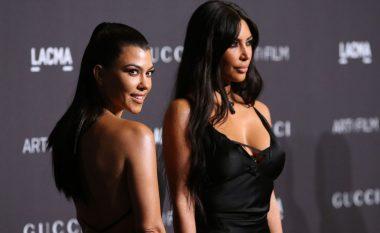 Probleme brenda klanit Kardashian/Jenner, Kourtney nuk dëshiron ta ndajë jetën private me publikun