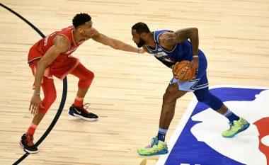 Kobe Bryant ishte epiqendra në 'All Star Game': Nderimi i posaçëm, skuadra fituese dhe çmimi i parë MVP sipas legjendës