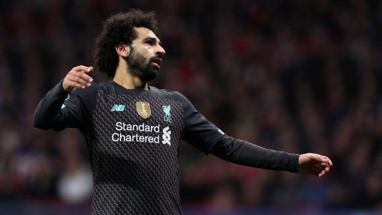 Mohamed Salah (Foto: Angel Martinez/Getty Images/Guliver)