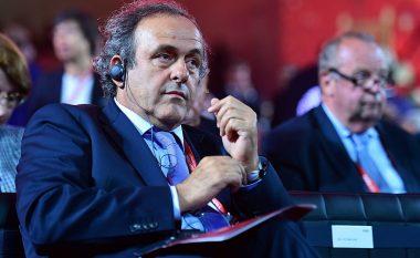 Platini: Isha kundër VAR-it nga dita e parë