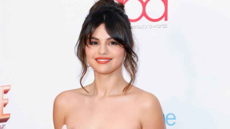 Selena Gomez (Foto: Tibrina Hobson/Getty Images/Guliver)