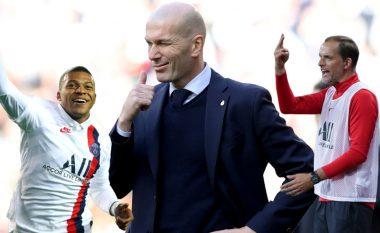 Pas zënkave të përsëritura me trajnerin, Reali nis përgatitjen e ofertës marramendëse për Mbappe