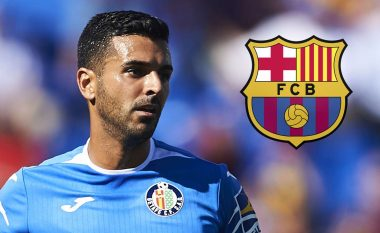 Edhe pse ka përfunduar afati i transferimeve, Barcelonës do i lejohet t'i marrë shërbimet e Angel