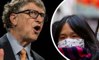 Bill Gates jep 100 milionë dollarë për vaksinën kundër Coronavirusit
