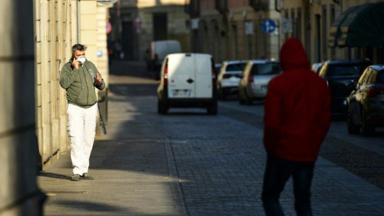 Coronavirusi, shqiptarët në Itali thonë se po e vazhdojnë jetën normale