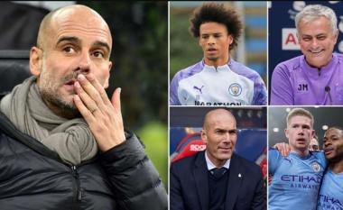 Dhjetë gjërat që mund të ndodhin pas dënimit dyvjeçar të Manchester Cityt nga garat evropiane