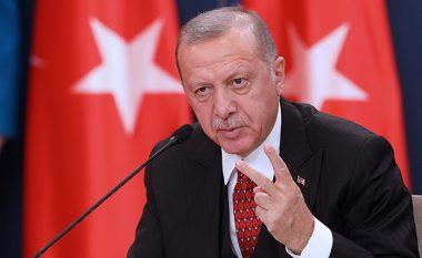 Erdogan kërcënon Sirinë: Do të paguani çmim të lartë për vrasjen e ushtarëve tanë