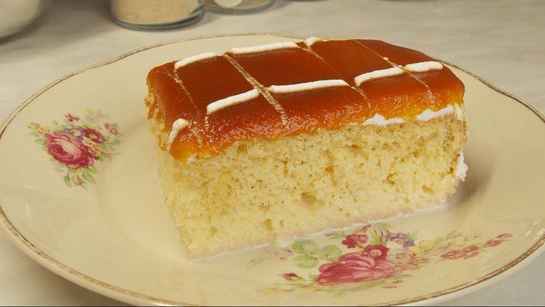 Bëni vetë ëmbëlsirë fantastike: Trileqja për shumicën është ëmbëlsirë e preferuar kremoze
