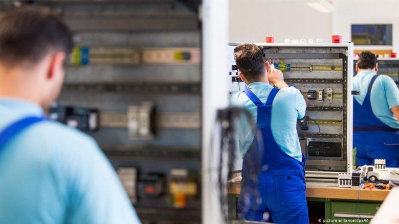 Emigrantët nuk e kanë të lehtë për punë në Gjermani