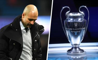 CAS konfirmon apelimin e Man Cityt për dënimin nga UEFA