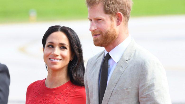 Princ Harry dhe Meghan Markle (Foto: Getty Images)
