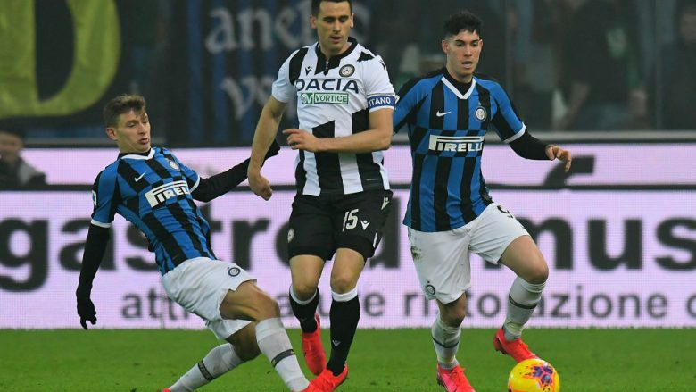 Udinese vs Inter  (Foto: Alessandro Sabattini/Getty Images/Guliver)