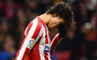 Van der Vaart: Felix është në klubin e gabuar dhe po punon me trajnerin e gabuar