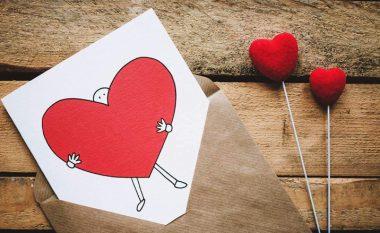 Urimet më të bukura për Ditën e të Dashuruarve
