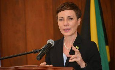 Ministrja e Jashtme e Xhamajkës: Nuk e kemi njohur Kosovën