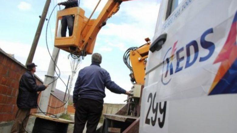KEDS: Mospagesa e faturave rrezikon furnizimin me energji elektrike