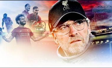 Si e transformoi Jurgen Kloppi, Liverpoolin në një skuadër të frikshme?
