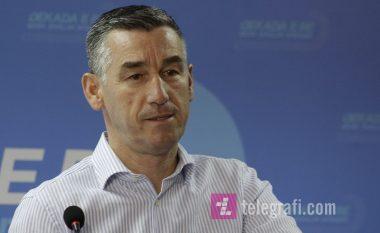 Veseli i reagon Kurtit për taksën: I shqetësuar me ngutinë tuaj për të përmbushur kërkesat e Serbisë dhe për të rehatuar Listën Serbe