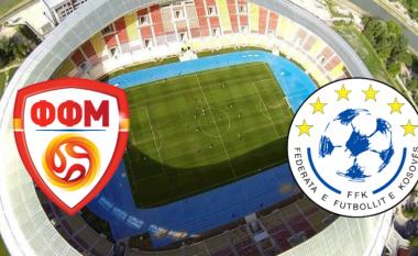 Fillon shitja e biletave për ndeshjen Maqedonia e Veriut - Kosovë në kuadër të play-offit të Ligës së Kombeve