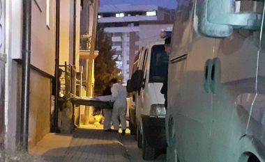 Nxirren pesë trupat e pajetë nga shtëpia ku ndodhi tragjedia në Gjilan