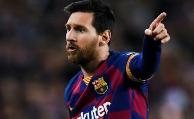 Abidal: Nuk është lehtë ta bindësh Messin ta vazhdojë kontratën