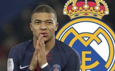 Gazetari francez zbulon bisedën e mamasë së Mbappes: Ai do të luaj për Real Madridin