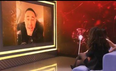 Roberti e befason Norën me mesazhin e veçantë në emision: Nora dhe Renee ju gjithmonë do jeni rruga e jetës sime