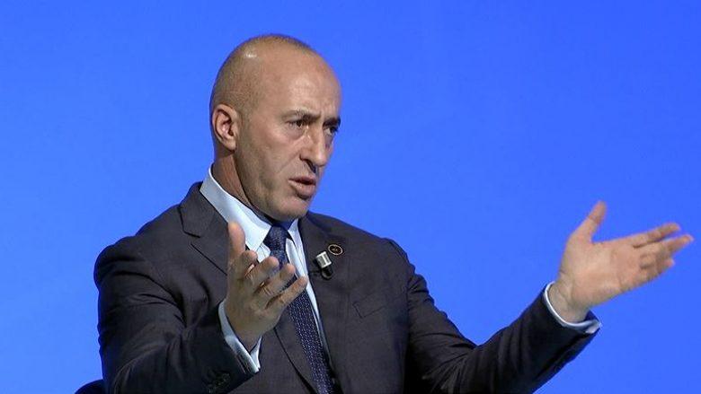 Haradinaj: Dështimi i ndërtimit të 'Kosovës së Re' dërgon mesazhe negative për investitorët amerikanë dhe me gjerë