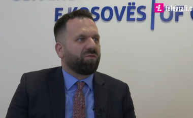 Rukiqi: Kryeministri Kurti duhet të konsultohet me bizneset para vendosjes së masës së reciprocitetit