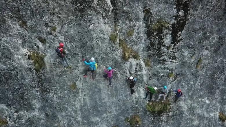 Realizohet film dokumentar për guidat turistike të Pejës dhe Zubin Potokut, turizmin në funksion të zhvillimit të qëndrueshëm