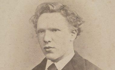 """Dhoma e gjumit"" e van Goghut"