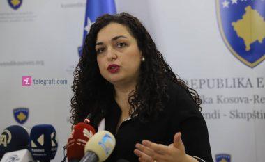 Osmani: Jemi në pritje të kërkesës së qeverisë se si do të procedohet me buxhetin 2020