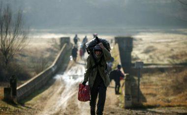 Kriza e refugjatëve në Evropë – pse Turqia hapi dyert për migrantët dhe pse pikërisht tani?