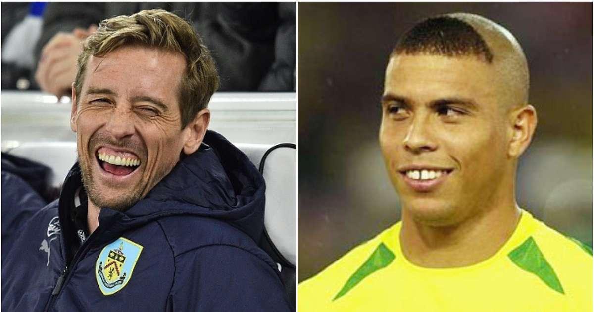 Crouch zbulon prapaskenat e shfrenimit të Ronaldos: Pinte birra dhe i kërkova foto, por nuk ia kishte idenë se kush isha - Telegrafi