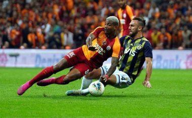 Më në fund pezullohet edhe Superliga e Turqisë