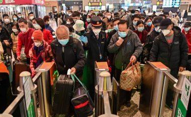"""""""Po më duket sikur po kthehem në një tokë të huaj"""": Si dukej Wuhani në 'ditën e parë të rihapjes', pas më shumë se dy muaj të izolimit"""