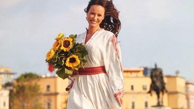 Albana Osmani (Foto: Instagram/albanaosmani1)