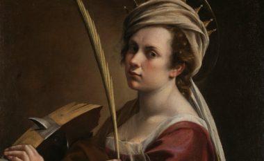 E keqtrajtuar, e përbuzur dhe e harruar: Mallkimi që ndjek Artemisia Gentileschin!