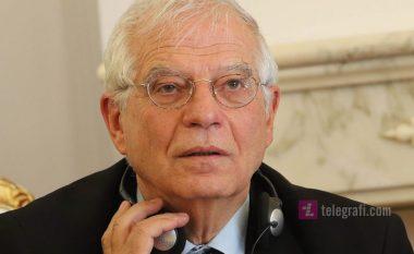 Borell përshëndet heqjen e taksës ndaj mallrave të Serbisë dhe BeH