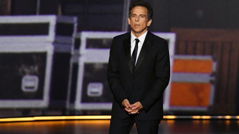 Ben Stiller (Foto: Kevin Winter/Getty Images/Guliver)