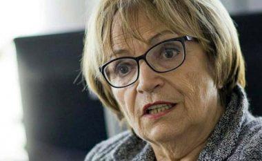 Doris Pack, LDK-së: Rezistoni lojës egoiste të Grenellit dhe Trumpit, kujdesuni për Kosovën
