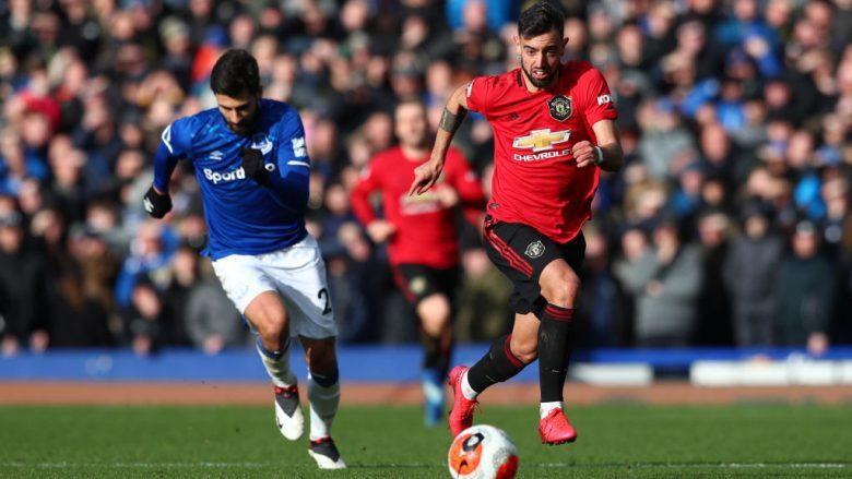 Everton vs Manchester United (Foto: Jan Kruger/Getty Images/Guliver)
