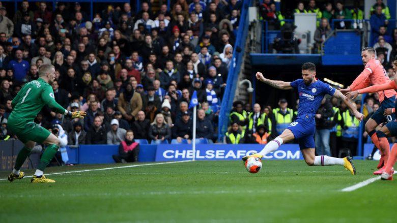 Chelsea vs Everton (Foto: Shaun Botterill/Getty Images/Guliver)