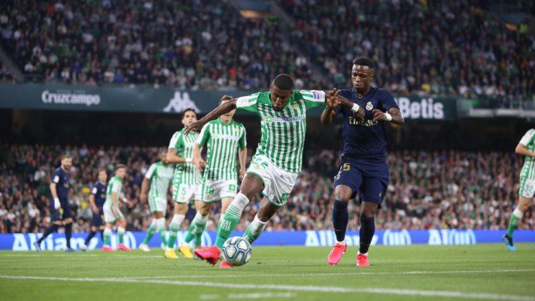Betis vs Real Madrid (Foto: Fran Santiago/Getty Images/Guliver)