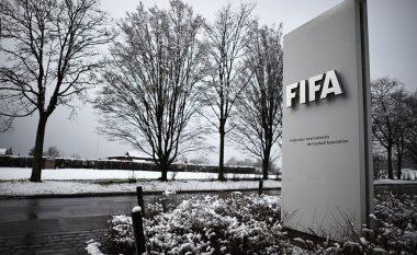 FIFA konsideron zgjatjen e afatit kalimtar veror deri më 31 dhjetor shkaku i coronavirusit